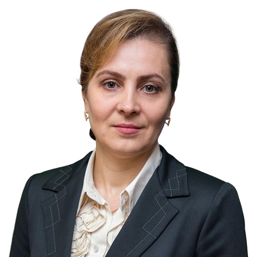 Liliana LAZARI